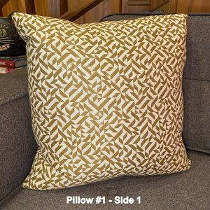 Accent Pillow - Knoll Textiles